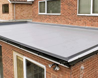 Flat Roofing Buckley Mold Flint Deeside Flintshire